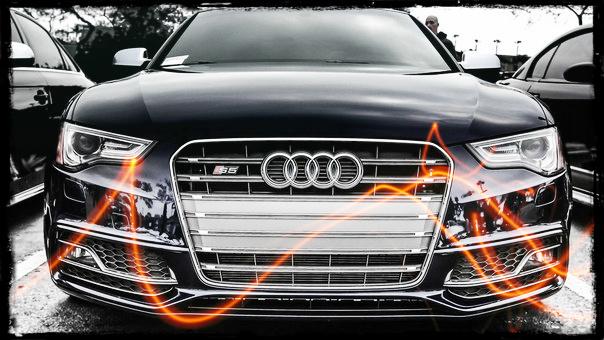 Audi: 10 интересных фактов
