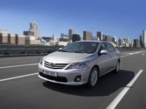 Реклама Тойота видео
