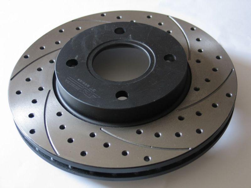 Вентилируемые диски