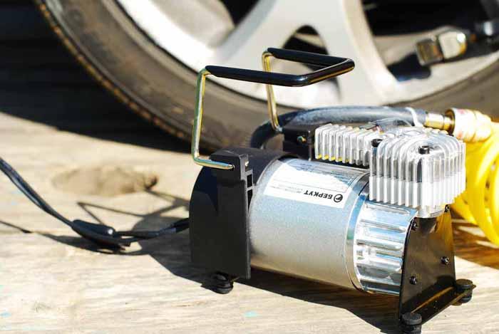 Автомобильный компрессор какой лучше 2015