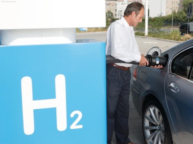 Водород – топливо будущего