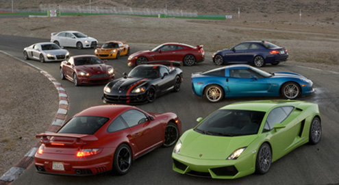 фото самой скоростной машины в мире