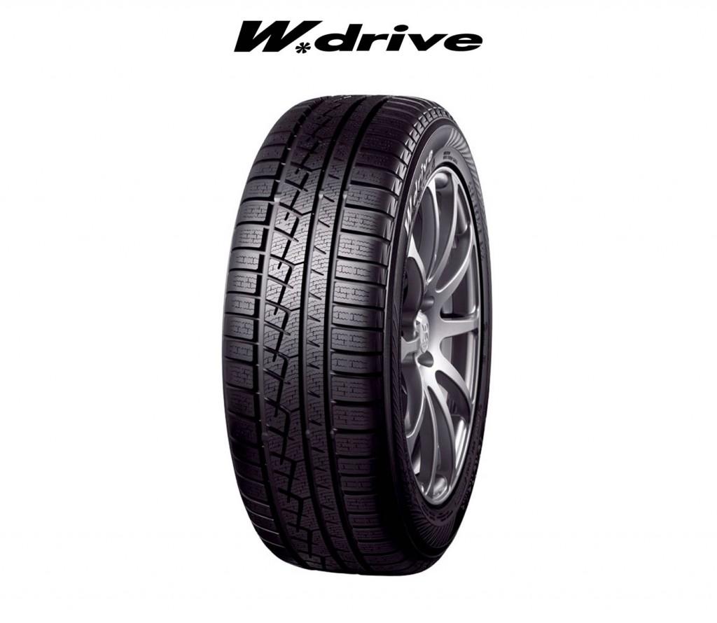 W.Drive V902A