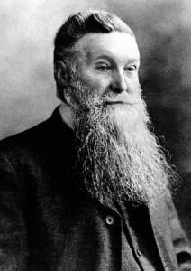 Джон Бойд Данлоп - основатель компании Dunlop