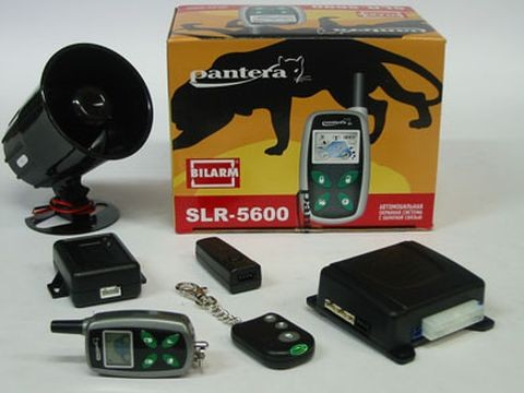 Pantera SLR-5600