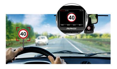 Cистема распознавания дорожных знаков что это