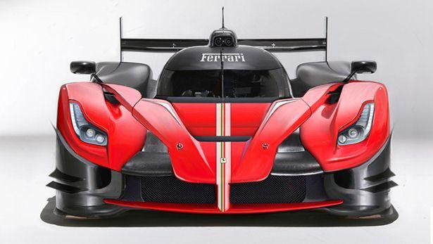 Ferrari: Интересные факты