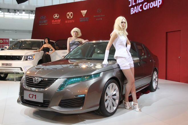 Автомобили из Китая плюсы и минусы
