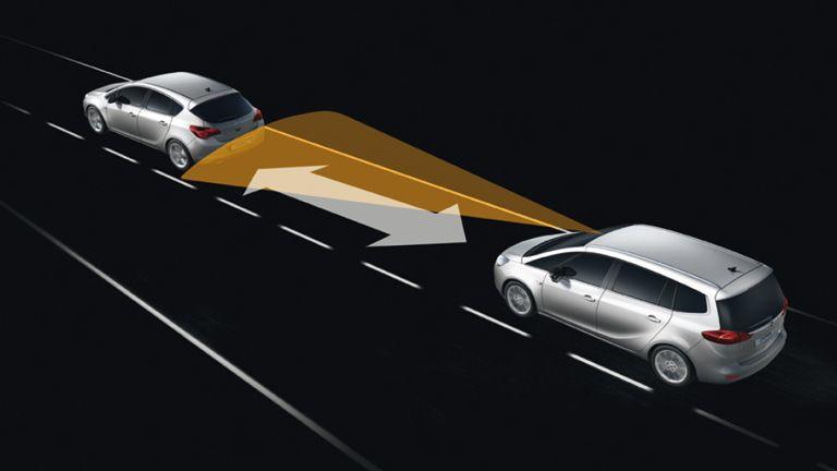 Что такое круиз контроль в машине