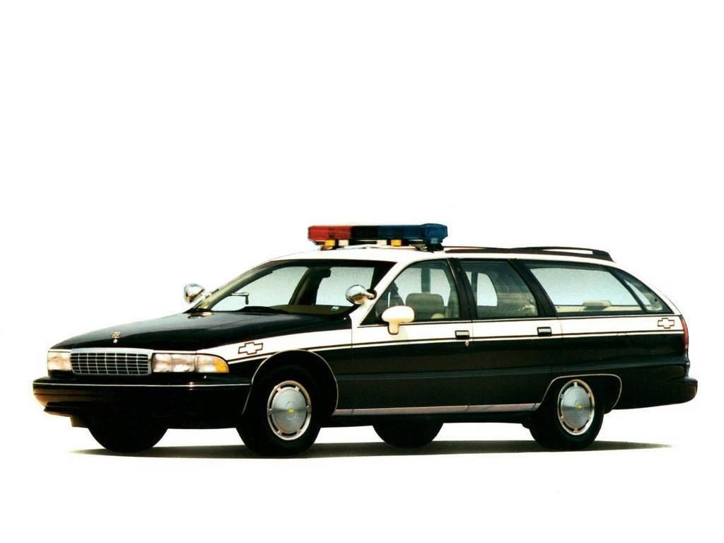 Полицейский вариант