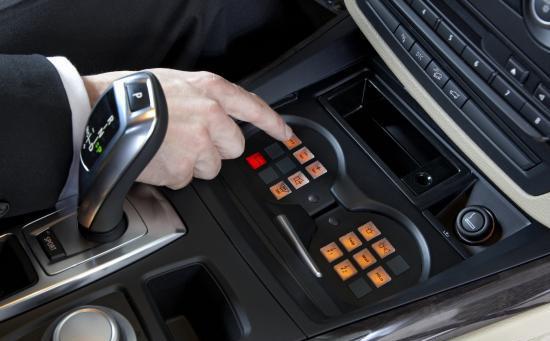 Что такое иммобилайзер в машине