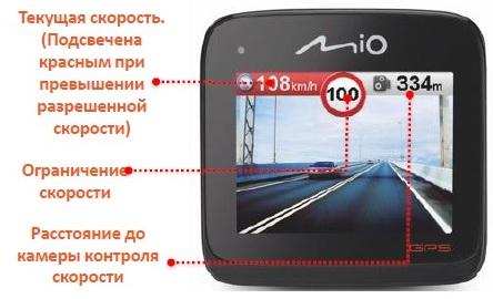 Крайне полезную информацию можно прочесть на экране устройства