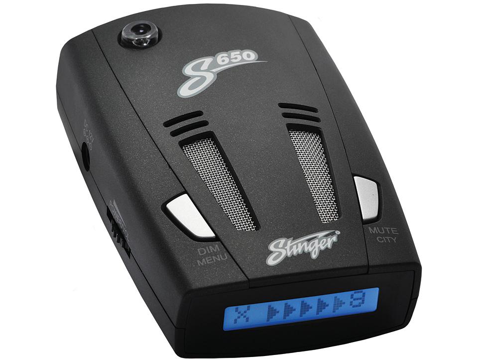 Stingers 650