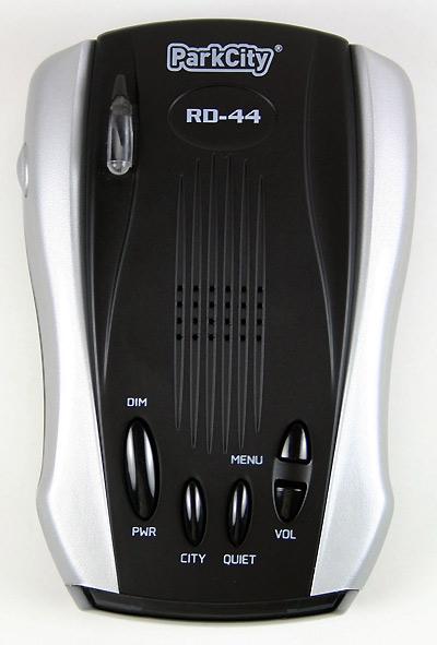 ParkCity RD-44