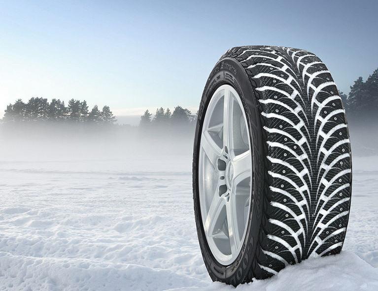 Какие шины лучше на зиму отзывы