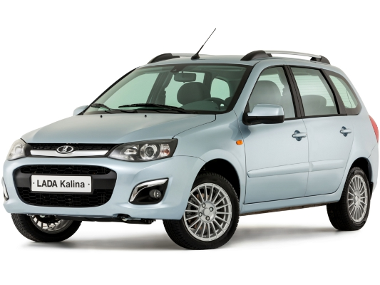 Lada Kalina универсал