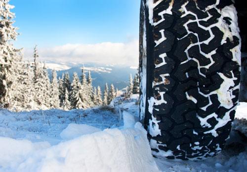 Новинки зимних шин 2015