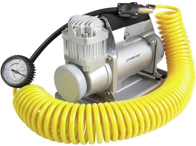 Автомобильный компрессор для подкачки шин. Цены. Отзывы. Фото