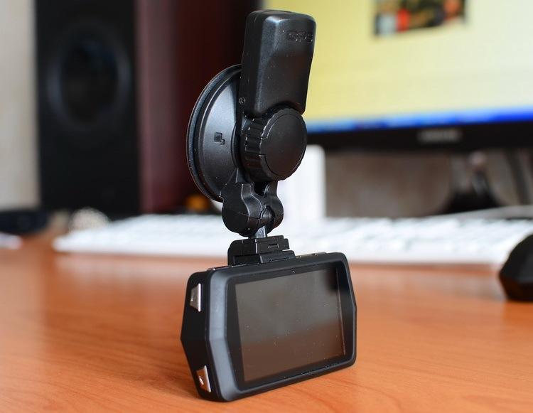 Видеорегистратор Advocam Fd Black-gps Инструкция - фото 9