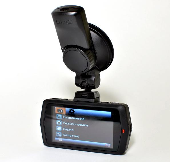 Видеорегистратор адвокам fd black отзывы. Цена. Фото. Характеристики.