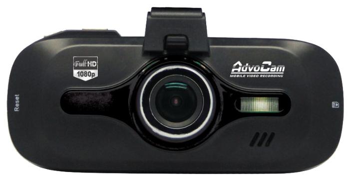 AdvoCam FD8 Black