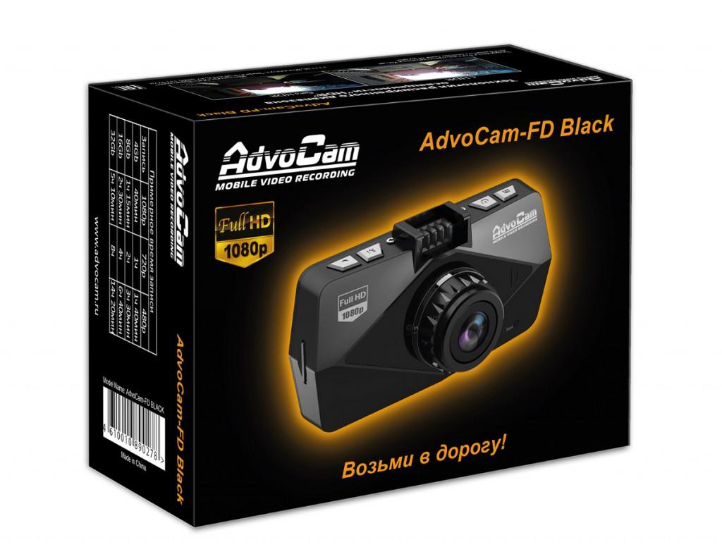 Видеорегистраторы AdvoCam. Отзывы. Цена. Обзор. Характеристики