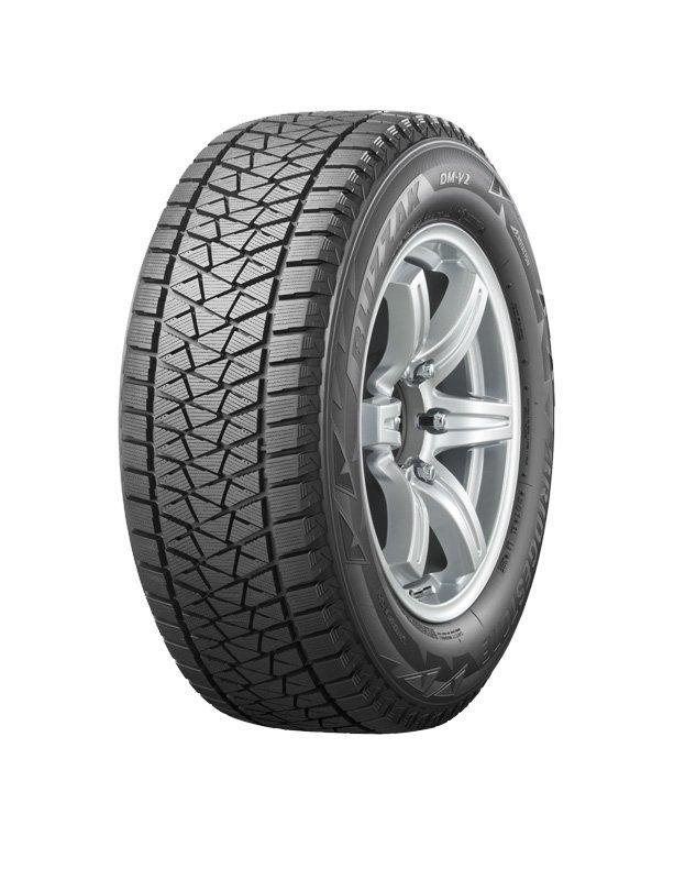 Зимние шины  Bridgestone Blizzak DM-V2 Характеристики, фото и цены