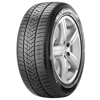 Зимние шины  Pirelli Scorpion Winter Характеристики, фото и цены