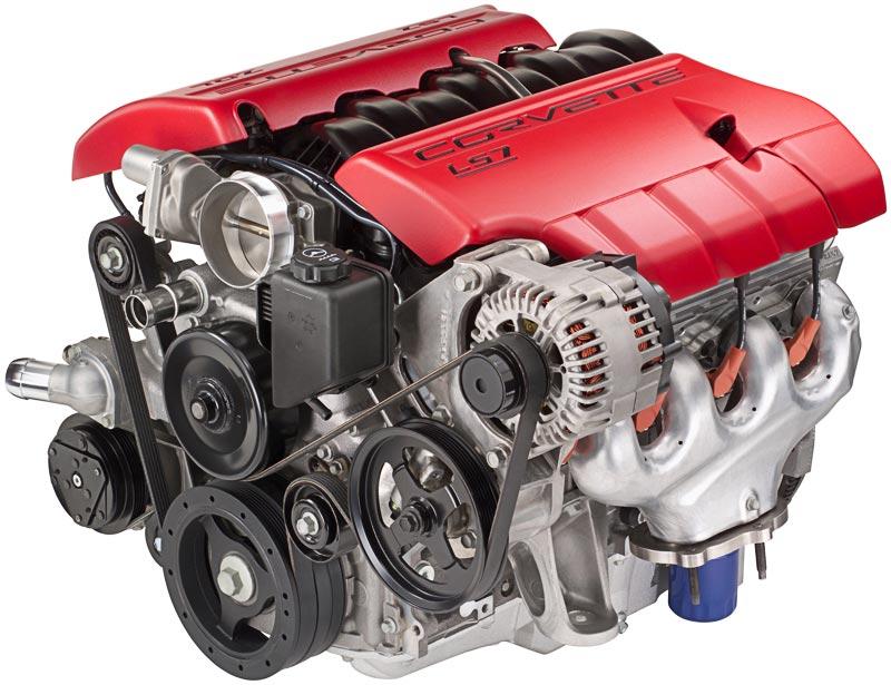 Какие бывают автомобильные двигатели