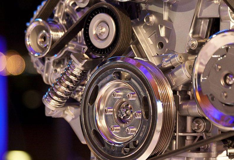 Из-за своего принципа работы дизельный двигатель более долговечен