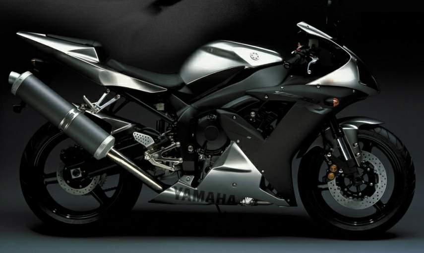 Мотоцикл Yamaha R1 Отзывы. Характеристики