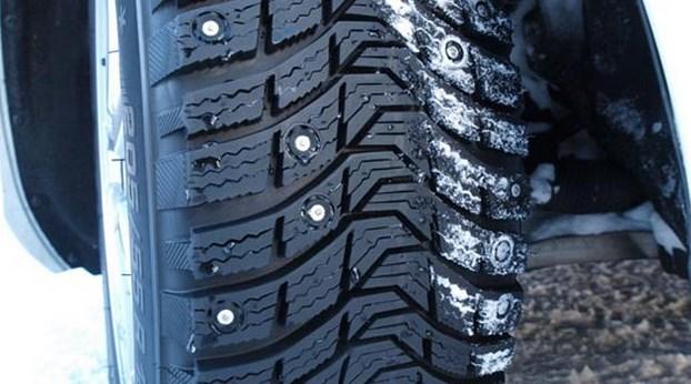У каждой марки зимних шин может быть свой параметр износоустойчивости