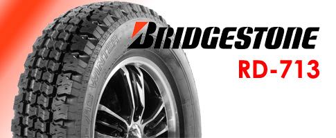Bridgestone RD713