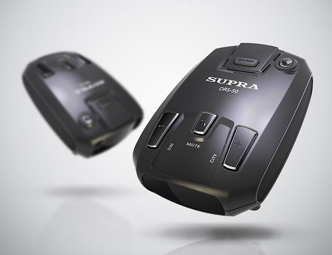 SUPRA DRS-50