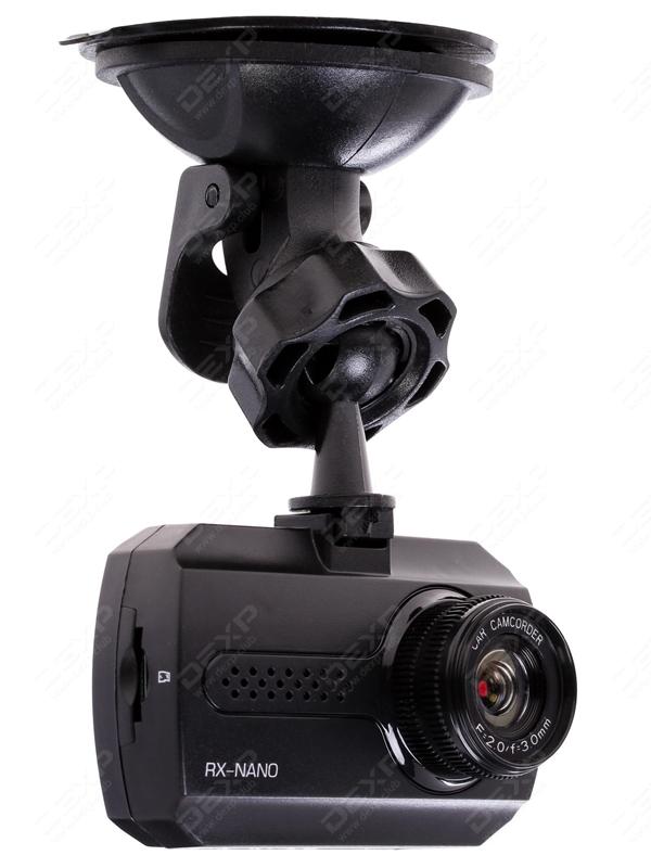 Видеорегистратор Dexp Rx-nano. отзывы. Цена. Фото. Обзор