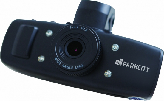ParkCity DVR HD 350