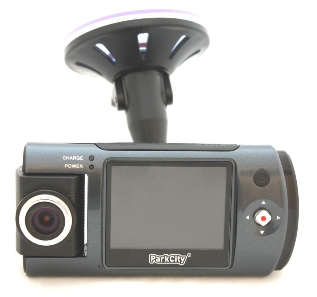 ParkCity DVR HD 570