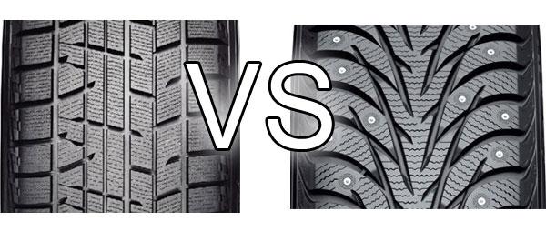 Какие шины лучше на зиму отзывы шипы или липучка