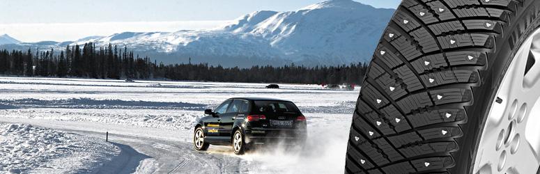 Сравнить зимние шины по качеству какая лучше