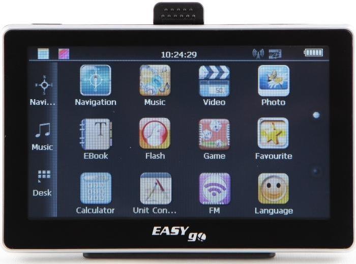 EasyGo 555