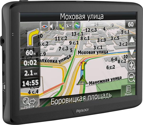 Prology iMap-7300