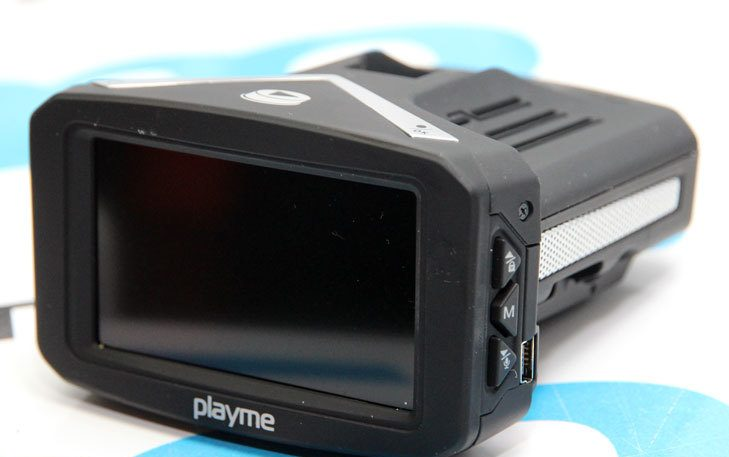 PlaymeP300 TETRA
