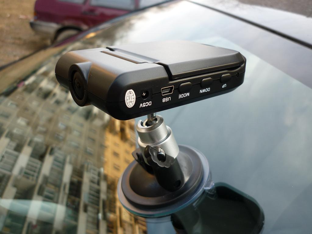 Отзывы о автомобильных видеорегистраторах
