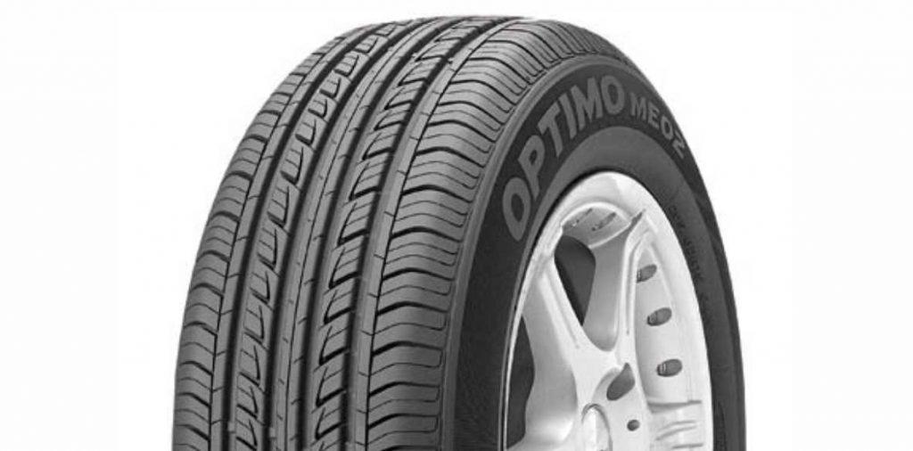 Hankook Tire K424