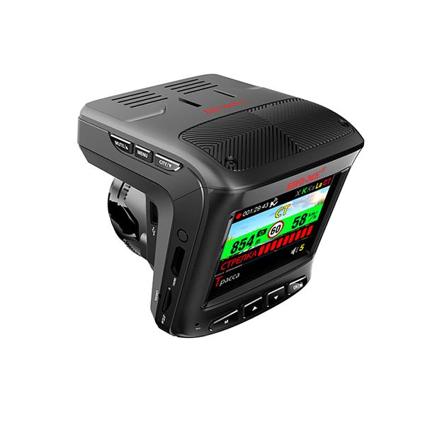 Регистратор с радар детектором цена