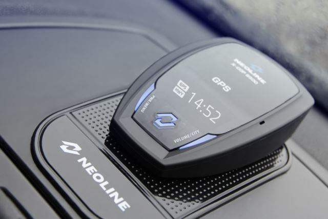Neoline X-COP 8500 Цена. Отзывы. Характеристики