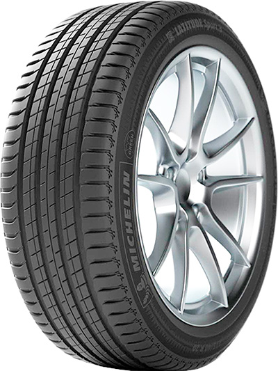 Michelin Latitude Sport 3
