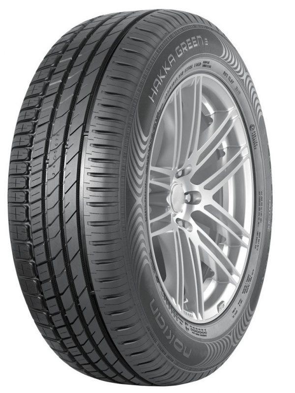 Nokian Tyres Hakka Green 2