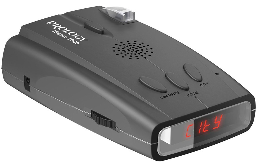 Prology iScan-1000