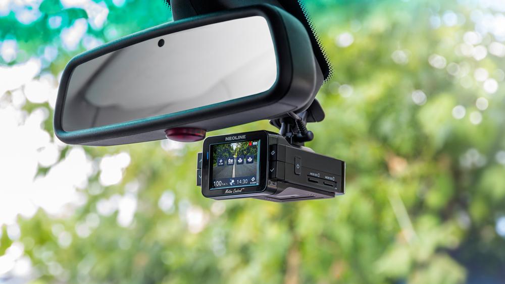 Видеорегистраторы с радар-детектором топ 2017